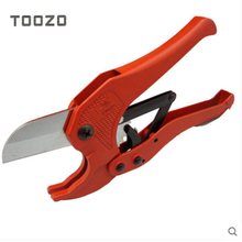PC-301 PVC Pipe Cutting Tool Machine Plastic pipe cutter tool for cutting pvc tube with cut range 6-42mm стоимость