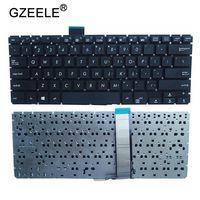 new English laptop keyboard for ASUS PRO450C PRO450 PRO451L PU450C PRO451 PU451 US keyboard without frame black