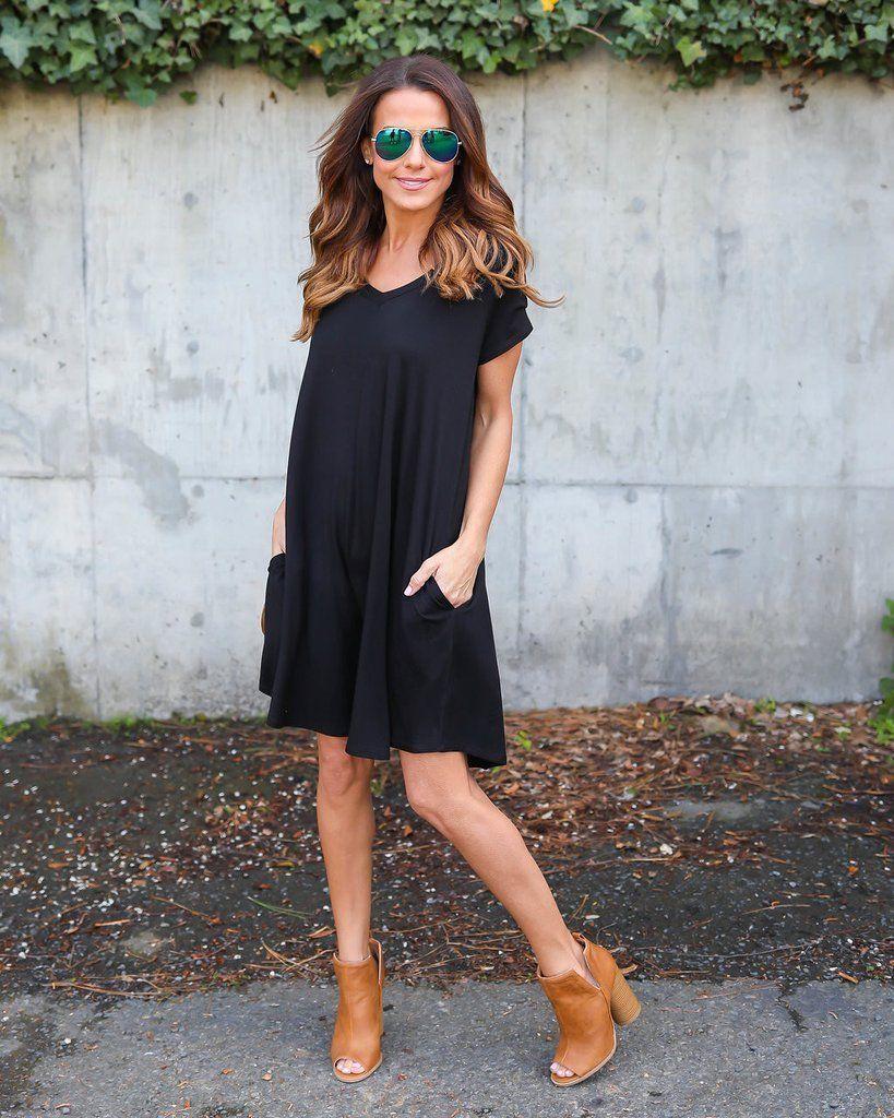 Cotton T Shirt Dress Summer 2017 Fashion Short Sleeve Women Everyday