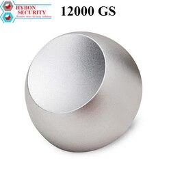 HYBON جهاز نزع مانع السرقة 12000GS الغولف العالمي Detacher المغناطيسي الأمن علامة المغناطيس مزيل مكافحة سرقة Detacher أونلوكر