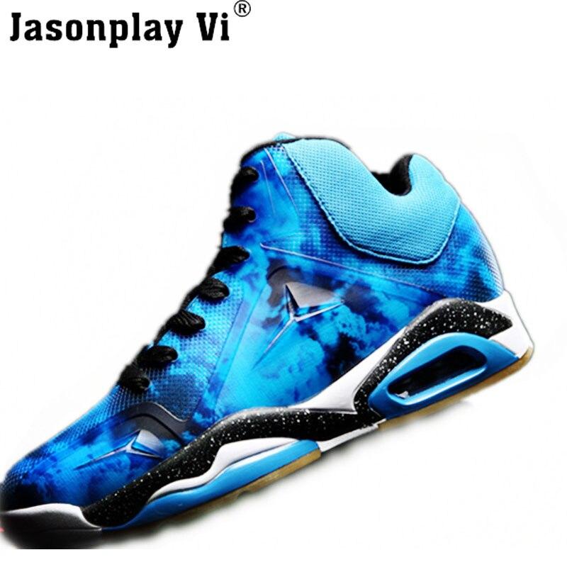 Jasonplay Vi & 2016 New Fashion Outdoor jogging Shoes Men mixed color Casual Shoes Men Breathable mesh Shoes size 45 WZ198 jasonplay vi