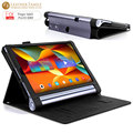 For lenovo yoga tab3 pro10 X90f Case original Stand Book Cover Tablet Case For yoga tab 3 pro 10.1 inch Flip Hands Holder Wallet