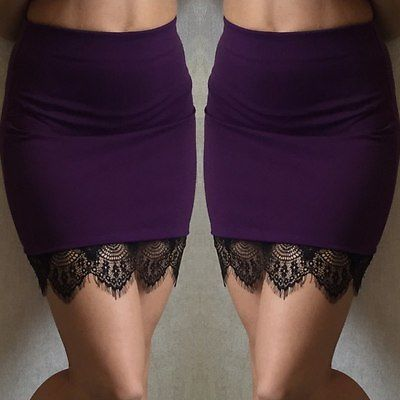 Fashion Office Ladies' High Waist Short Skirts Womens Sexy Pencil Bandage Bodycon Skirts 2016 Spring Summer Style