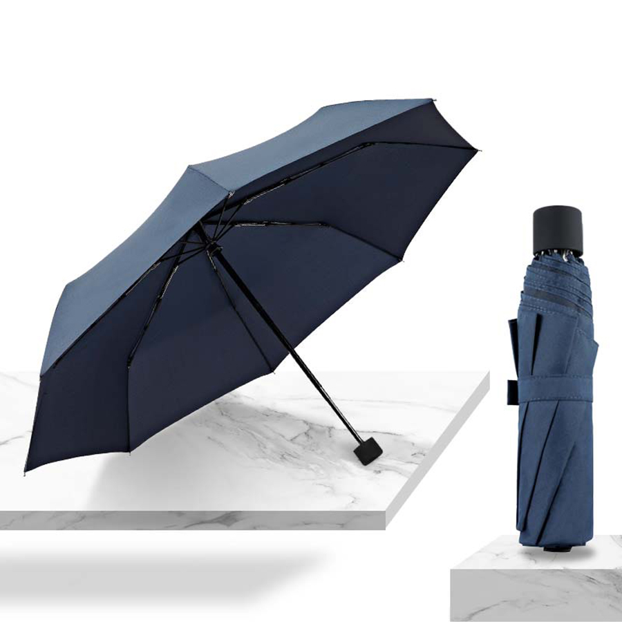 Creative Umbrella Folding Women Automatic Frames Parasol Clear Umbrella Corporation Men Children Paraguas Hombre Luxury 50KO016 in Umbrellas from Home Garden
