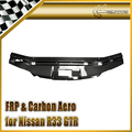 Car-styling For Nissan Skyline R33 GTR Garage Defend Style Carbon Fiber Cooling Panel In Stock