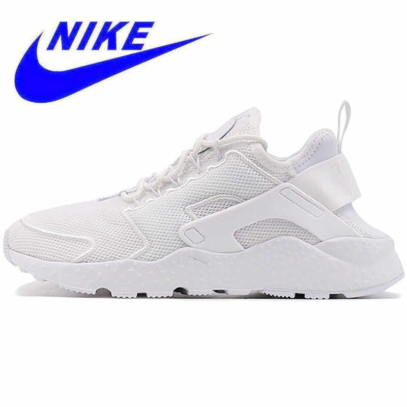 c4bc9cac8b137 Official Original New Arrival Official NIKE AIR HUARACHE RUN Womens Running  Shoes Sports Sneakers Trainers