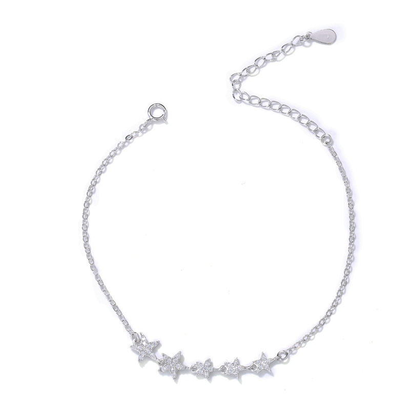 ZTUNG  MLVP75  women fine jewelry,fashion and beautiful bracelet,925 silver fair maiden bangle for young ladyZTUNG  MLVP75  women fine jewelry,fashion and beautiful bracelet,925 silver fair maiden bangle for young lady