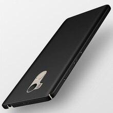 New Brand For Xiaomi Redmi 4 Pro Prime Case Frosted Shield Hard Coque Back Cover Slim Fashion Phone Cases For xiaomi redmi4 Pro