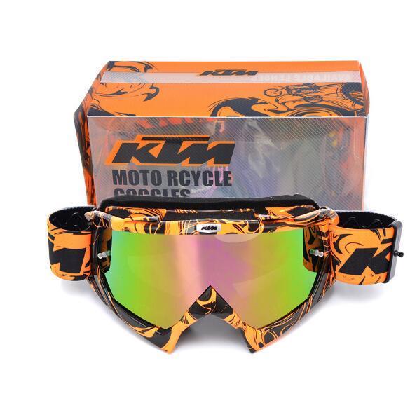 Hot Sale Motocross goggles Dirt bike Motorcycle Glasses Outdoor Off Road MotoGP goggle Motorbike Bike glasses