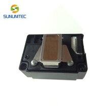 Оригинальная печатающая головка для Epson T1100 T1110 Me1100 C110 C120 L1300 T30 T33 TX510 Me70 Me650