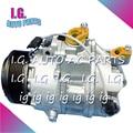 CSE717 Auto AC Compressor For Car BMW X6 OEM NO 64529205096 Pulley Groove 8PK Diameter 110MM