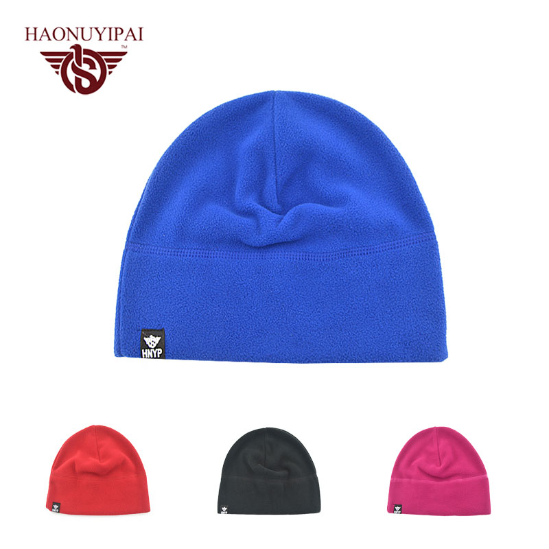 2016 New Winter Warm Hats Women Cap Knitted Cat Hat Hip Hop Skullies & Beanies Men Cap Unisex Gorro HNYP Signage A074
