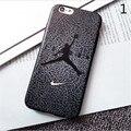 НБА Телефон Случае НБА Горячая Звезда Баскетбол мягкий ТПУ Телефон Задняя Крышка и Майкл Джордан Для iPhone6 6 s 6 плюс