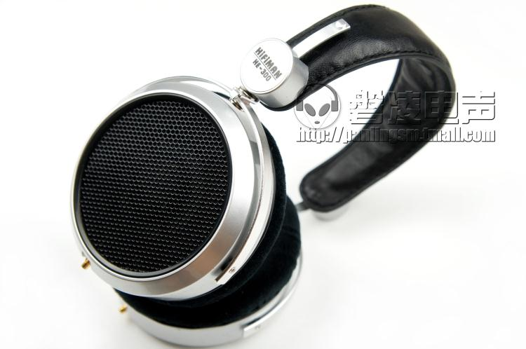 Hifiman he300 he-300 earphones with cable