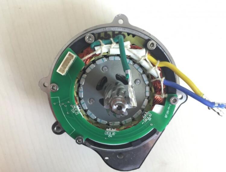 Bafang BBS01/BBS02 BBSHD Kit Stator