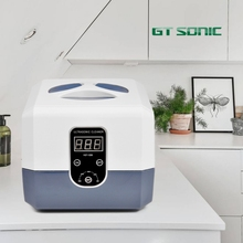 Home Appliances - Household Appliances - Professional Jewelry, Razor Blades, Denture, Combs Ultrasonic Cleaner 1.3L With Timer 110V, 220V