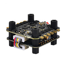 Mini F3 Flytower Flight control Integrated OSD 4 in 1 BLHeli ESC Built-in 5V 1A output BEC For FPV RC Drone