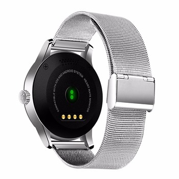 K88H Smart Watch IOS Android Heart Rate Monitor Watch 1 22