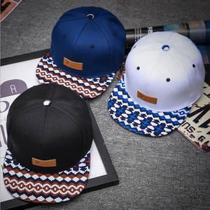 71d176def5876 oZyc Letters Baseball Cap Hip Hop Leather Snapback Hats