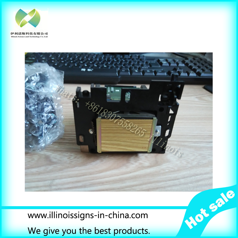 original mutoh 1638 printer DX7 printhead/dx7 head for mutoh 1638 import printer dx7