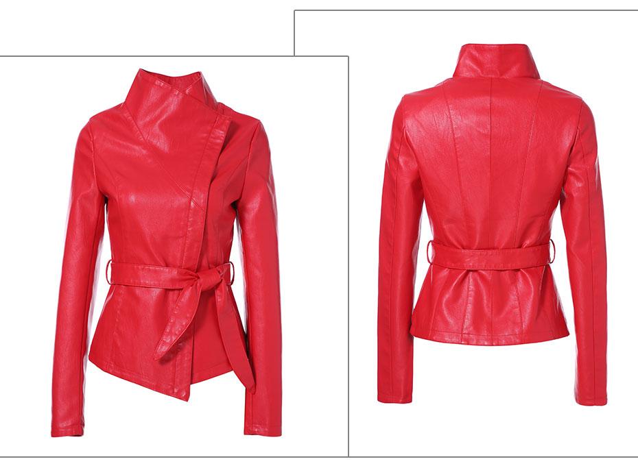 Woman Leather Jacket (6)
