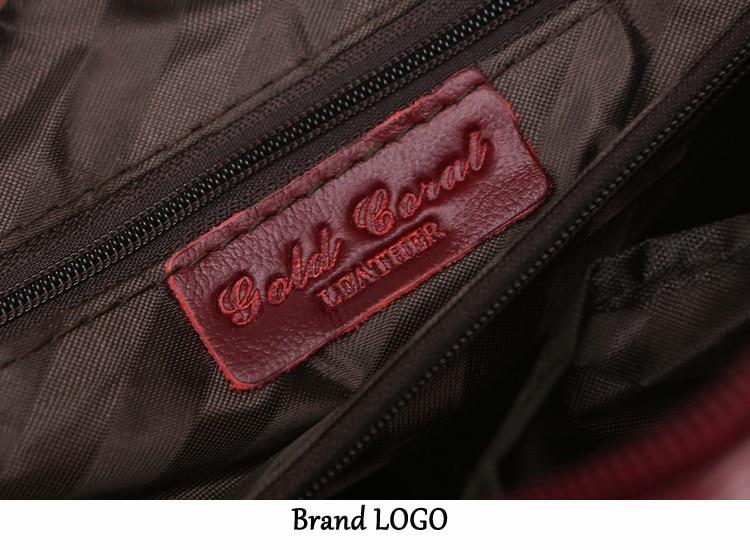 High Quality designer messenger bag