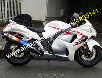 Лидер продаж, для Suzuki Hayabusa GSX R1300 запчасти GSX R1300 2008 2016 GSXR 1300 Кузов Мотоцикл обтекатель комплект (литья под давлением)