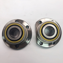 FLS/FL760206/P4 DBB 2RS CNC Precision Machine Tool for Flange Screw Rod Special Paired Holistic Bearing