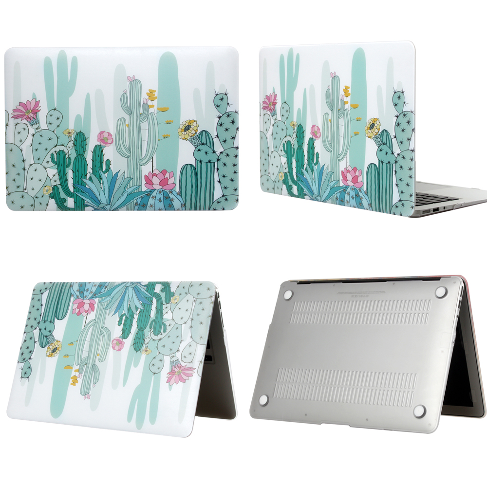 Nature color Shell Case for MacBook 34