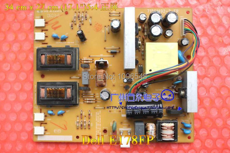 Free Shipping>Original 100% Tested Working E176FP Power Board 715G1492-1-FR Inverter Board frequency inverter for fr a740 1 5k cht well tested working