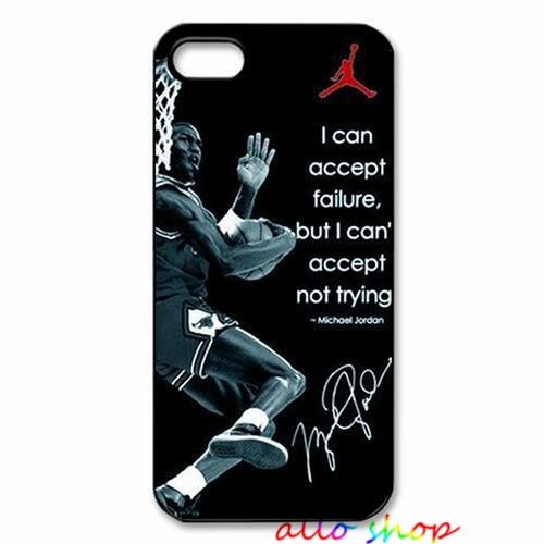 Michael Jordan Iphone  Plus Case