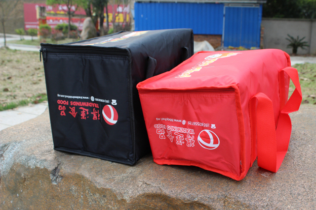29L Large cooler bag  portable incubator  Car Takeout