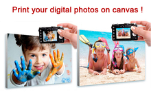 Custom canvas prints photo to art customization canvas from your photo great gift for your family