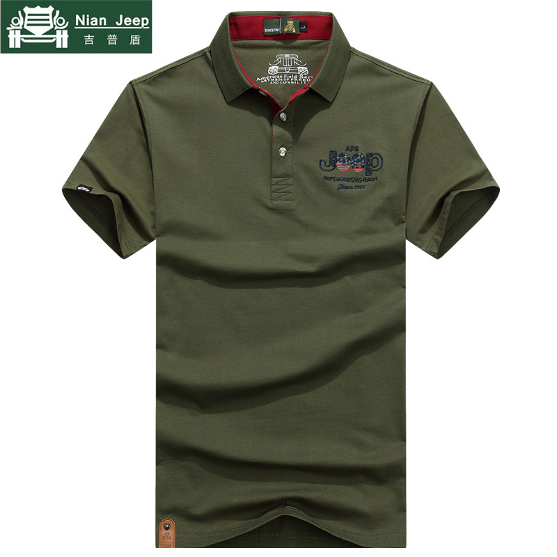 New 2018 Summer Brand Embroidery   Polo   Shirt Men Solid Anti-Pilling Breathable Summer Cotton Camisa   Polo   Shirts hombre Size M-3XL