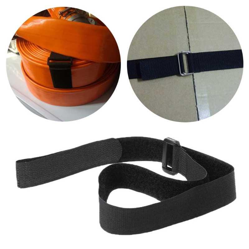 حبل نايلون حزام البضائع حامل الأمتعة السحابة الأشرطة لحقائب التخييم سيارة