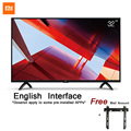 Xiaomi Smart 4A 32 inches 1366x768 LED Television TV Set HDMI WIFI Miracast Ultra-thin1GB Ram 4GB Rom Game Play Display