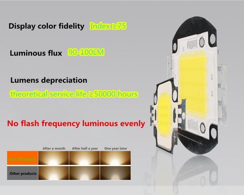 Integrated lights 1