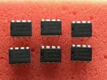 10 шт./лот Новый TDA4605-3 TDA4605 DIP-8 импульсный источник питания драйвера IC ЖК-дисплей ТВ