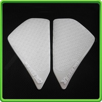 Motorcycle Tank Traction Side Pad Gas Fuel Knee Grip Decal For HONDA CBR 1000 RR CBR1000RR 2004 2005 2006 2007