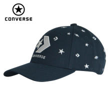 converse outdoor sports cap Star arrow LOGO men's unisex original Golf cap size OS Sport Hats 10008719(China)