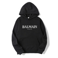 black hoodie hip hop sweatshirts men streetwear off white mens jackets and coats xxxtentacion Sweatshirts Hoodies