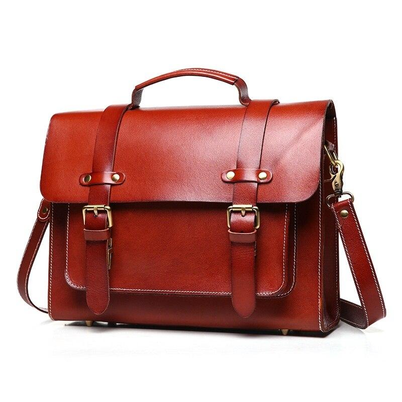 100% homens maleta bolsa de Handle/strap Tipo : Soft Handle