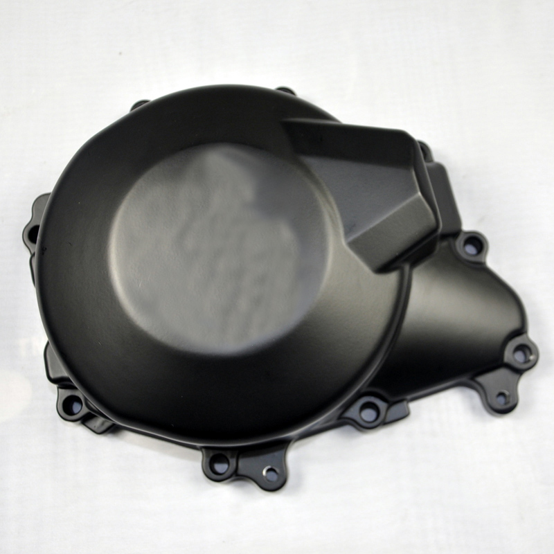 Motorcycle Parts Engine Stator Crankcase Covers For YZF-R6 2003 2004 2005 YZF R6 YZFR6S 2006-2009 R6S image