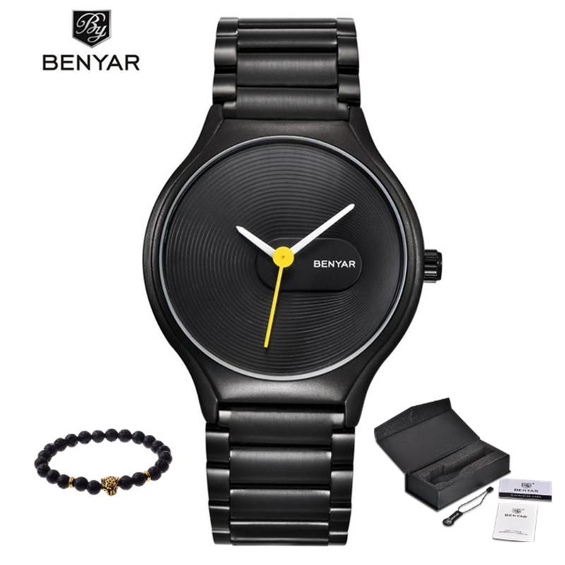 Benyar-Fashion-Black-Simple-Lovers-Quartz-Watches-Men-Women-Stainless-Steel-Waterproof-Wrist-Watch-Clock-relogio.jpg_640x640 (2)