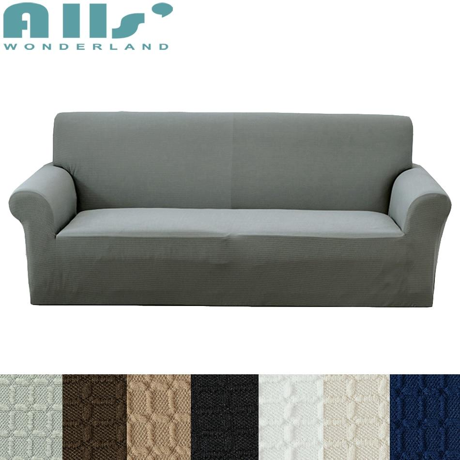 Aliexpress Com Buy Partial Waterproof Sofa Cover Set