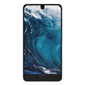 Image 4 - هاتف ذكي شارب أكوس S2 C10 يعمل بنظام الأندرويد 8.0 يدعم 4G بشاشة 5.5 بوصة FHD + سنابدراجون 630 ثماني النواة هاتف محمول 4 جيجابايت + 64 جيجابايت NFC