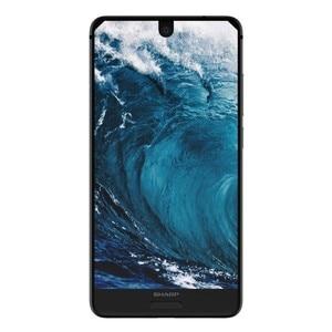 Image 4 - SHARP teléfono inteligente AQUOS S2 C10, teléfono móvil 4G con Android 8,0 os, pantalla FHD de 5,5 pulgadas, procesador Snapdragon 630, Octa Core, 4GB RAM, 64GB rom, soporta NFC