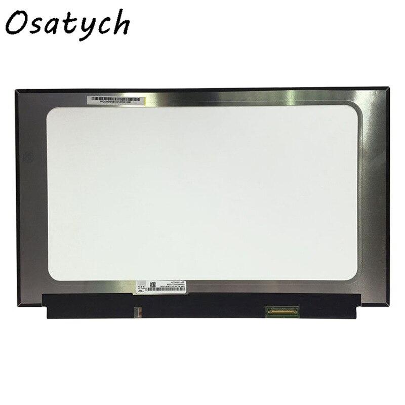 15.6 pouces 4 K 3840 (RGB) * 2160 NV156QUM-N32 pour le panneau d'affichage d'écran d'affichage à cristaux liquides de BOE