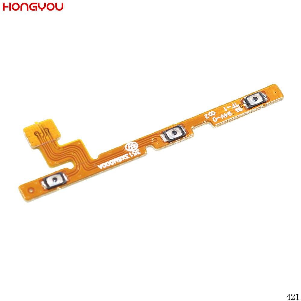 Botón de encendido y botón de volumen Cable flexible para Xiaomi Pad 1 mi PAD 1 mi Pad tableta 1
