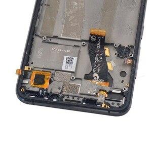 """Image 5 - 100% חדש Meizu U10 LCD תצוגת מסך מגע Digitizer עצרת עם מסגרת עבור 5.0 """"Meizu U 10 תצוגת החלפה חלקים + כלים"""